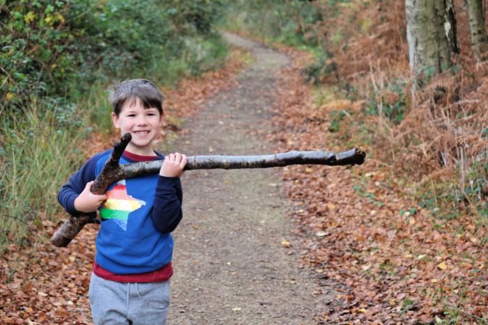 Sebby Stick