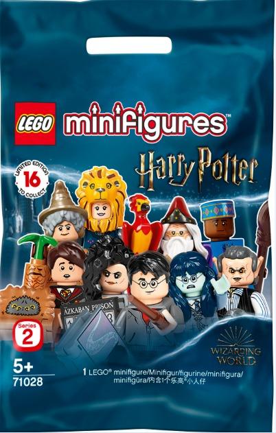 Lego HP
