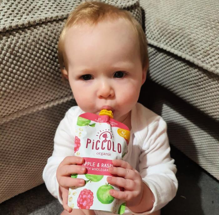 Lilah Piccolo
