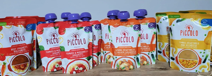 Piccolo Baby Food