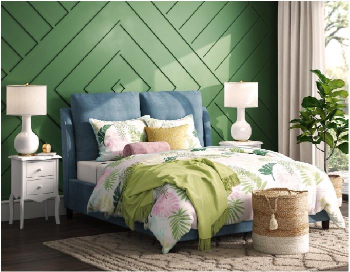 Wayfair Bedroom
