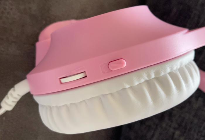 Sades-Headset
