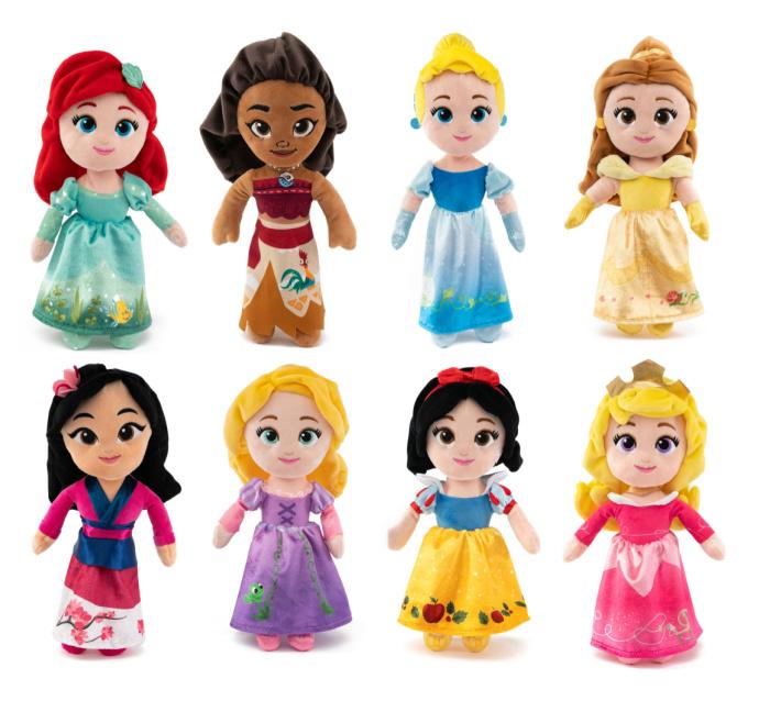 Princess-assortment