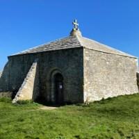 St-Aldhelms-Chapel
