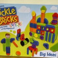 Stickle Bricks Explore