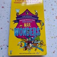 Map of Wonders