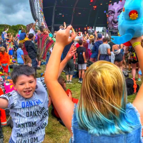 Review: Camp Bestival 2021