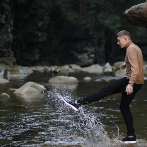 AD: Keep Your Feet Comfy and Dry with LOOM