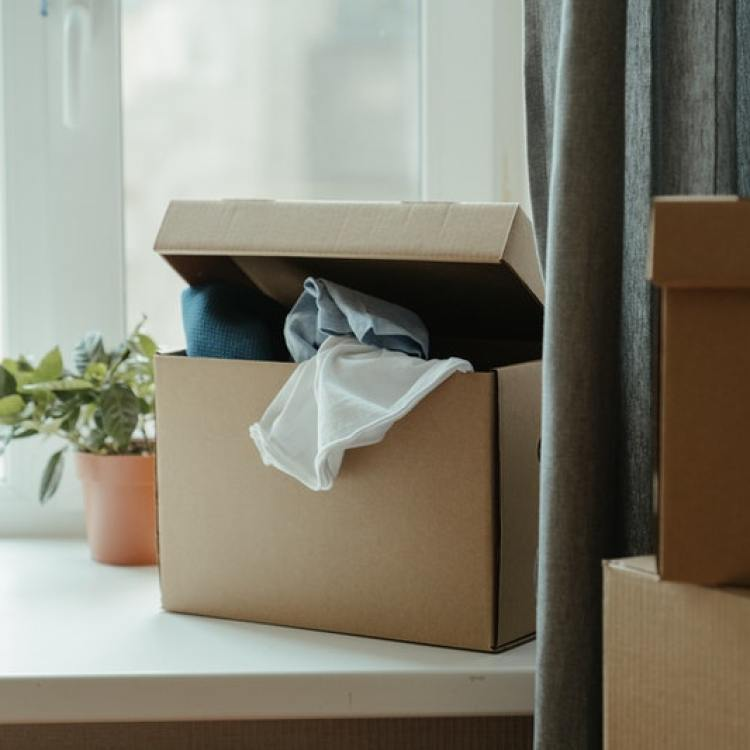 How to Simplify Moving Home to Reduce Stress