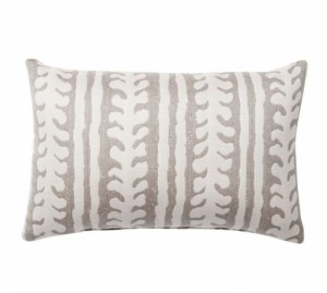 Chelsea+Morgan Pottery Barn Saratoga Pillow