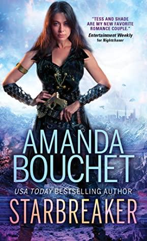 Starbreaker by Amanda Bouchet (Endeavor #2)