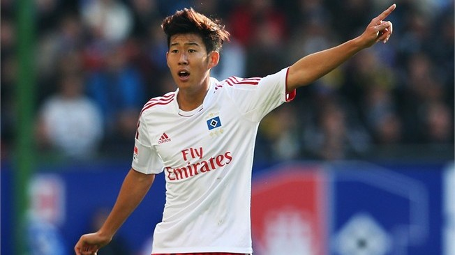 Chelsea To Buy Asian Striker For 'Commercial Purpose'?