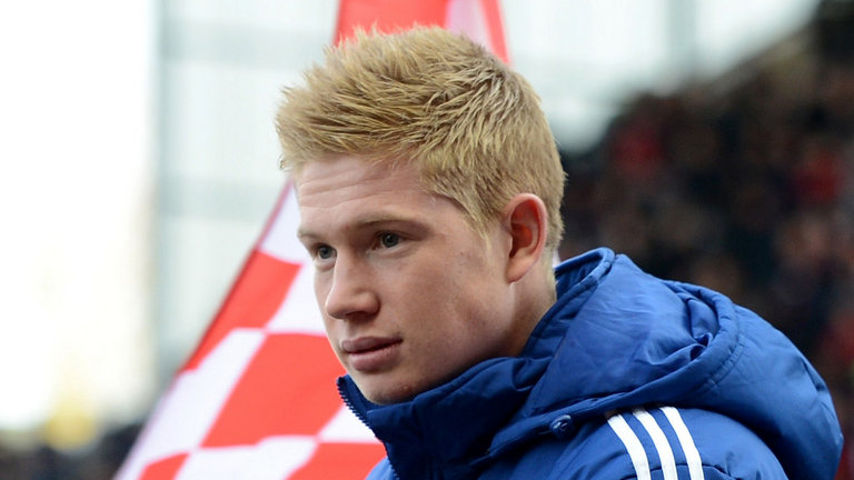 Kevin De Bruyne admits fractious relationship with Jose Mourinho sparked Chelsea exit