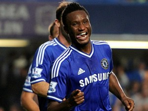 Mikel To Leave Chelsea