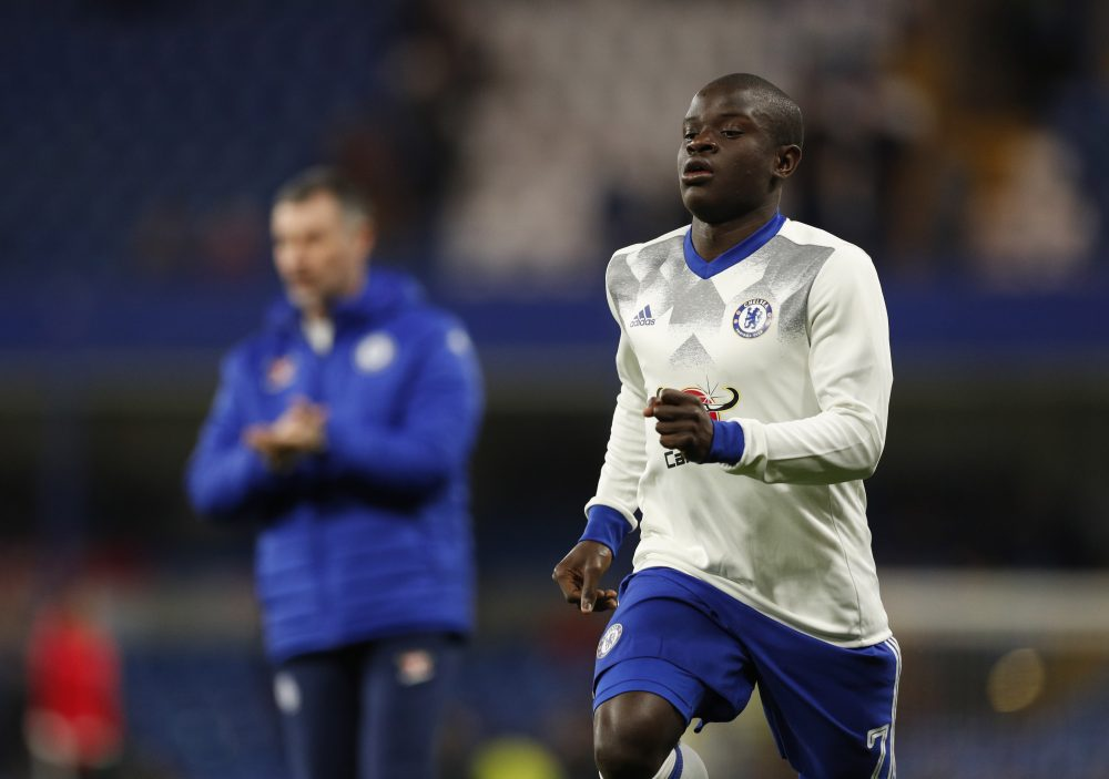 'Sounds Like It's Not Too Bad' 'Lamps Warned Him' Chelsea Fans On Social Media Not Happy As Deschamps Provides Update On Kante