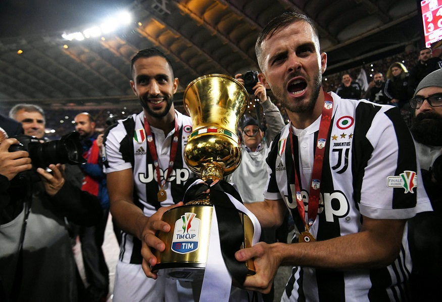Chelsea target refuses to rule out Juventus exit