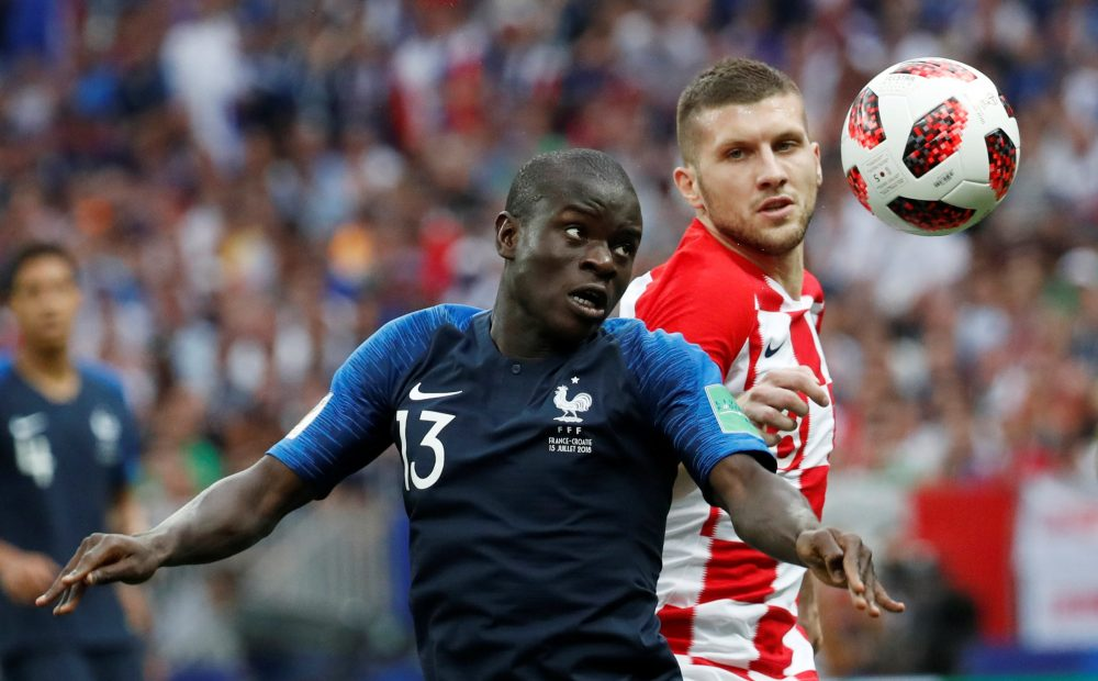 'Useless Coach' 'Should Be Stopped' Chelsea Fans on Twitter Frustrated Over Deschamps's Comments On Kante