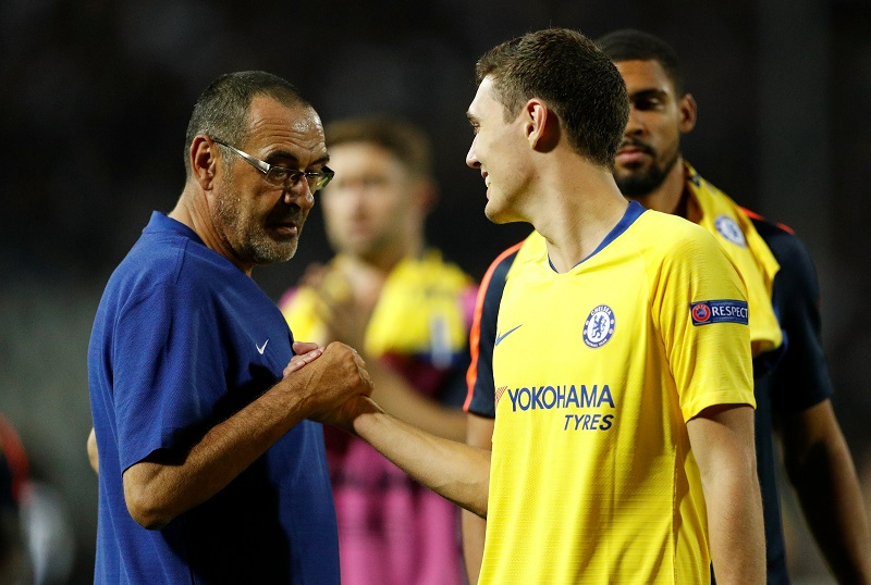 Christensen Speaks Out On His Chelsea Future And Whether He Plans To Leave