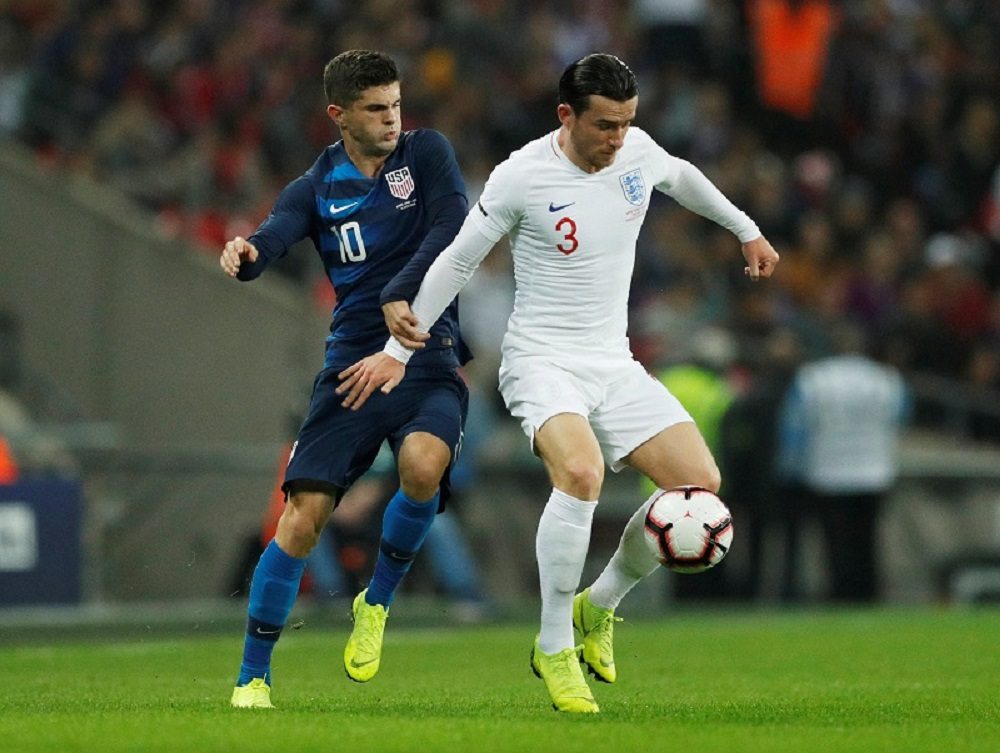 Chelsea Frontrunners To Secure Deal For England Star Ahead Of United And City