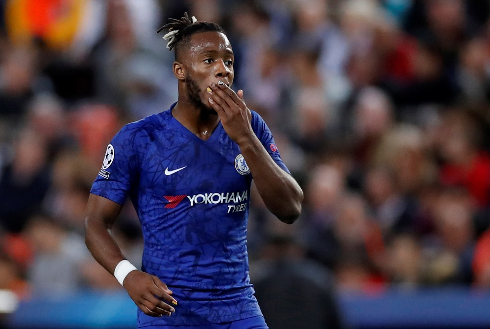 Batshuayi And Emerson To Start, Abraham And Azpilicueta To Drop Out: Chelsea's Predicted Line Up To Face West Ham