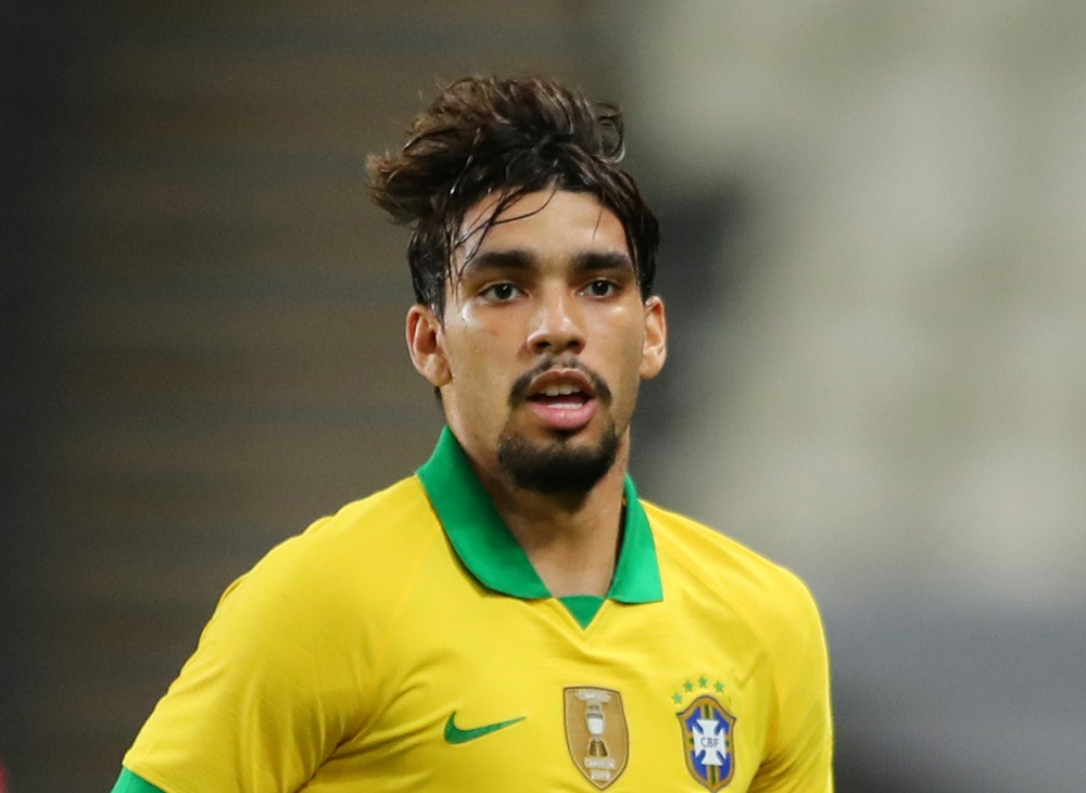 REPORT: Chelsea Weigh Up Swap Deal Involving £29m Rated Brazilian Playmaker