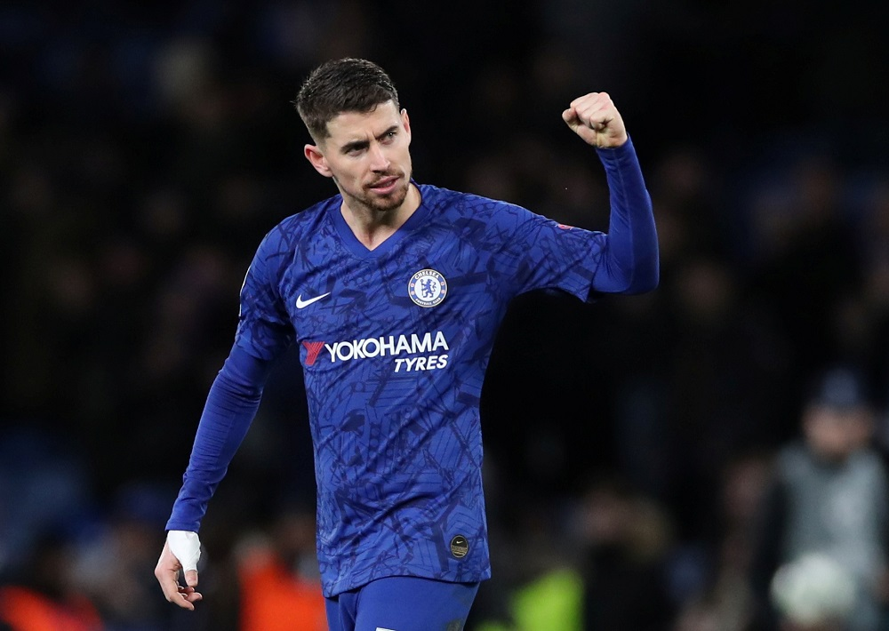 'We Should Keep Him' 'Get This Done' Fan Discuss Reports That Arsenal And Ligue One Giants Want To Sign Chelsea Star