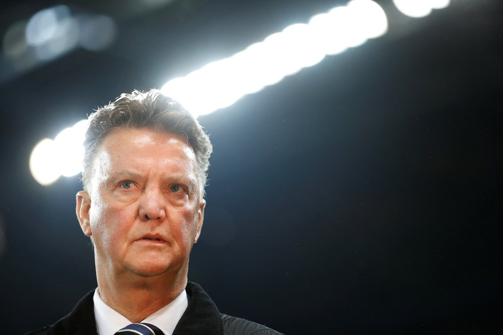 """Van Gaal Fuels Excitement About """"Special"""" £39m Chelsea Signing"""
