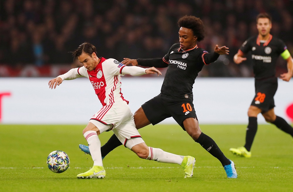 'Now We're Talking. Perfect!' 'A Better Option' Fans Respond As Chelsea Switch Focus To Signing £22.5m Rated Defender