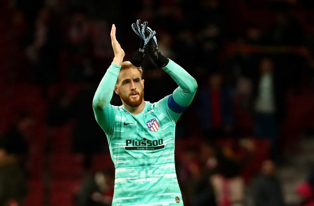 La Liga Keeper Leaves Door Open After He Gets Asked Directly About Chelsea's Interest