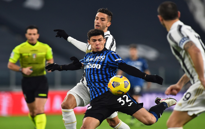 """I Support Chelsea"" Newly Capped Italian International Admits He's A Boyhood Fan Of The Blues"