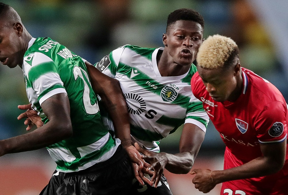Chelsea Named As Third PL Club In Race To Sign 60M Rated Portuguese Teenage Prodigy