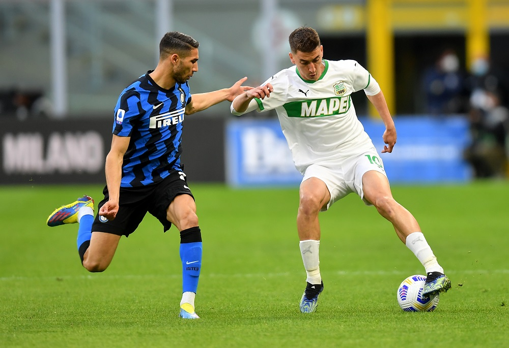 Chelsea Have 'Increased Their Offer' For Serie A Star As 51M Bid (Plus Players) Is Made