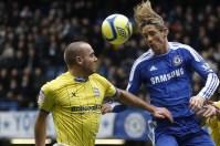 Torres vs Birmingham