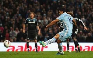 Augero vs Manchester City
