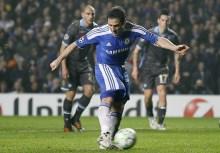 Lampard vs Napoli (3-1)