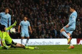 Nasri1 vs Manchester City