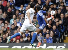 Drogba vs Wigan
