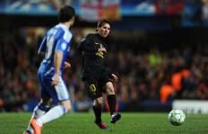 Messi3 vs Barcelona