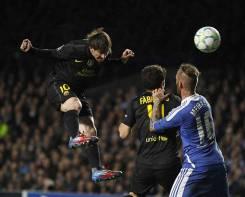 Messi4 vs Barcelona