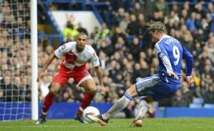 Torres vs QPR