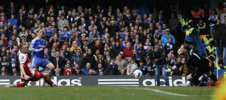 Torres2 vs QPR