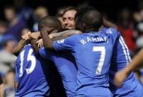 Chelsea vs Blackburn