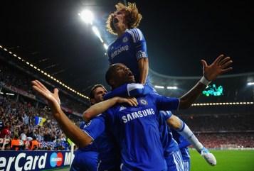 Chelsea1 vs Bayern Munich