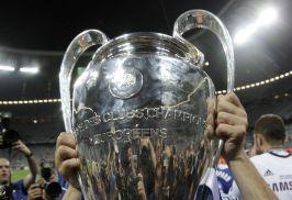 Cup12 vs Bayern Munich