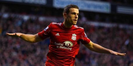 Henderson vs Liverpool