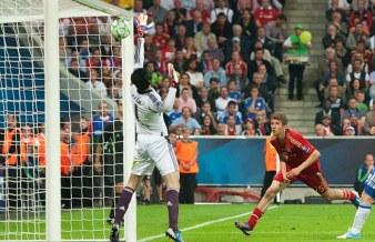Muller1 vs Bayern Munich