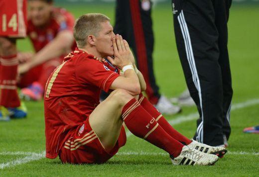 Schweinsteiger3 vs Bayern Munich