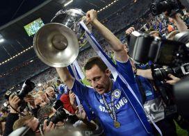 Terry2 vs Bayern Munich