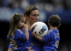 Torres2 vs Blackburn