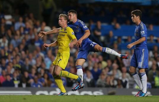 Chelsea v Reading2 - Stamford Bridge